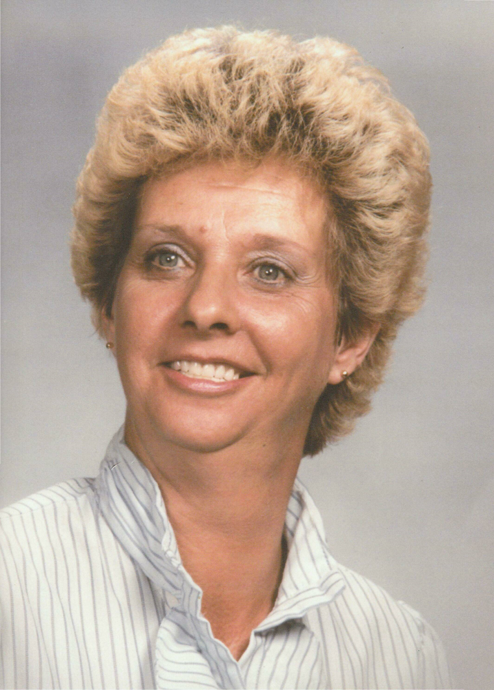 Obituary of Etta Mae Hudson | Welcome to Reed Family Funeral