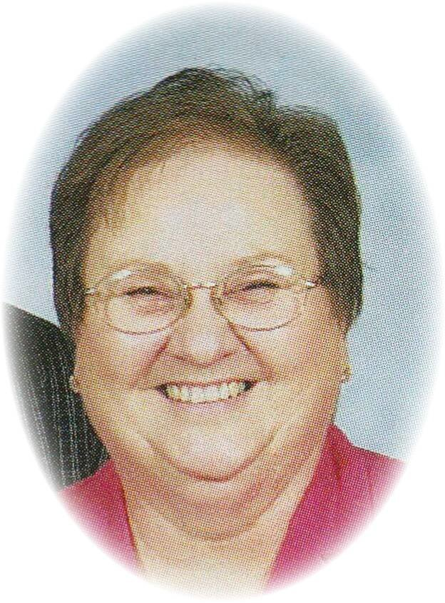 Obituary of Shelia Harwood Roe   Welcome to Reed Family